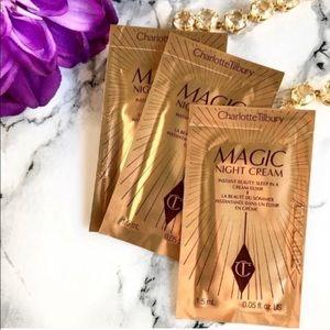 🆕NEW✨  CT 3 Magic Night Cream Packets